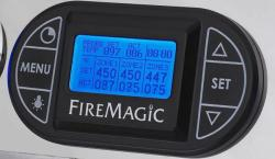 Brand: Fire Magic, Model: E790IME1NW