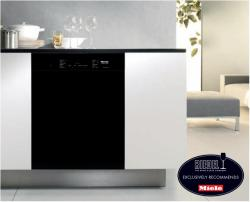 Brand: MIELE, Model: G5105WH, Color: Black