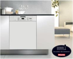 Brand: MIELE, Model: G5105BL, Color: White