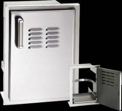 Brand: Fire Magic, Model: 53820TSL, Style: Left Hinge Door Swing