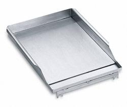 Brand: LYNX, Model: GP, Color: Stainless Steel Griddle Plate