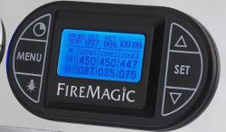 Brand: Fire Magic, Model: E660SMA1N62