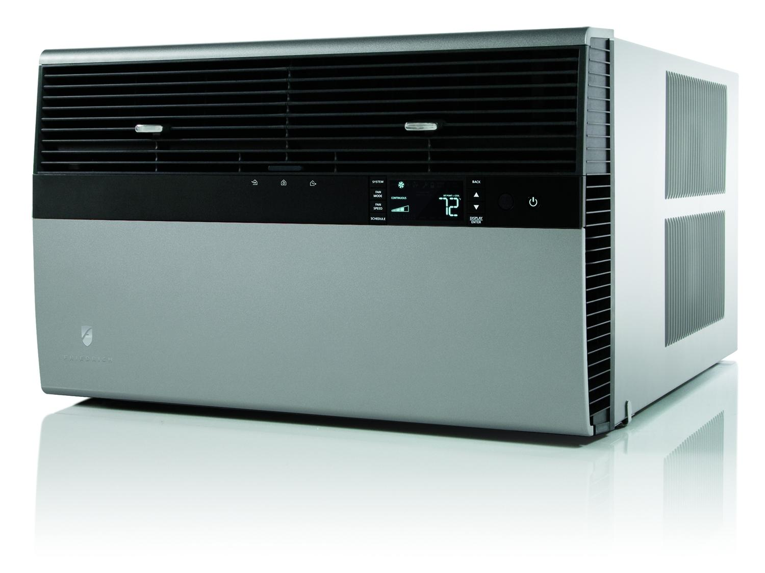 : FRIEDRICH Model: SS12N10 Style: 12 000 BTU Room Air Conditioner #56756F