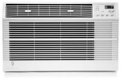Brand: FRIEDRICH, Model: US10D30, Style: 10,000 BTU Thru-the-Wall Air Conditioner