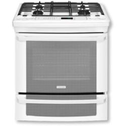 Brand: Electrolux, Model: EI30DS55LW, Color: White