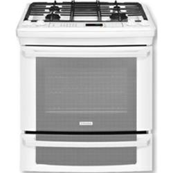 Brand: Electrolux, Model: EI30GS55LW, Color: White