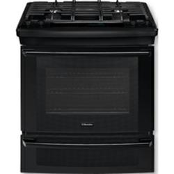 Brand: Electrolux, Model: EI30GS55LW, Color: Black