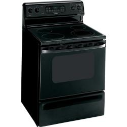 Brand: HOTPOINT, Model: RB790DTBB, Color: Black