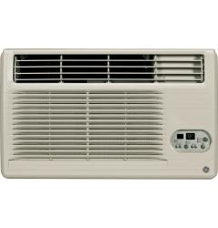 Brand: GE, Model: AJEM12DCE, Style: 11,800 BTU Through-the-Wall Room Air Conditioner