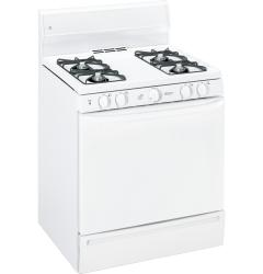 Brand: General Electric, Model: JGBS14PCDWW, Color: White