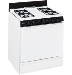 Brand: HOTPOINT, Model: RGB518PCDWH, Color: White