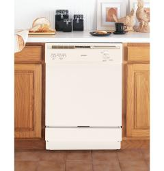 Brand: HOTPOINT, Model: HDA3600DBB, Color: Bisque