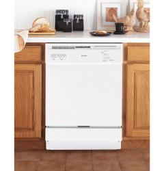 Brand: HOTPOINT, Model: HDA3600DBB, Color: White