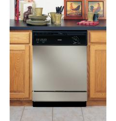 Brand: HOTPOINT, Model: HDA3600DBB, Color: Silver Metallic
