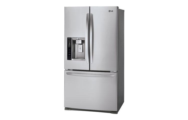Lfx28968st Lg Lfx28968st French Door Refrigerators