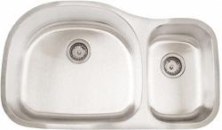 Brand: Frigidaire, Model: FRG3521D97R, Style: Left Large Bowl