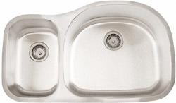 Brand: FRIGIDAIRE, Model: FRG3521D97, Style: Right Large Bowl