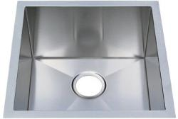 Brand: Frigidaire, Model: FPUR1919D10, Color: Stainless Steel
