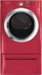 Brand: Frigidaire, Model: FASE7074NR, Color: Classic Red