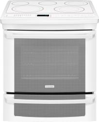 Brand: Electrolux, Model: EI30ES55LW, Color: White