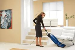 Brand: Miele Vacuums, Model: S7210