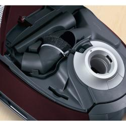 Brand: Miele Vacuums, Model: S5481