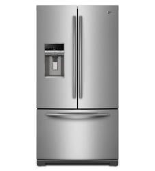 Brand: MAYTAG, Model: MFT2976AE, Color: Stainless Steel