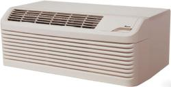 Brand: Amana, Model: PTC124G35CXXX, Style: 12,000 BTU Packaged Terminal Air Conditioner