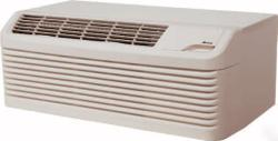 Brand: Amana, Model: PTH094E50AXXX, Style: 9,000 BTU Packaged Terminal Air Conditioner
