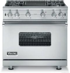 Brand: Viking, Model: VGCC5364QWH