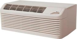 Brand: Amana, Model: PTC124G15CXXX, Style: 12,000 BTU Packaged Terminal Air Conditioner