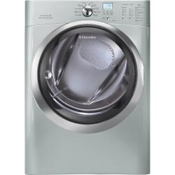 Brand: Electrolux, Model: EIMED60JIW, Color: Silver Sands