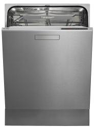Brand: Asko, Model: D5624XXLS, Style: Semi-Integrated Dishwasher