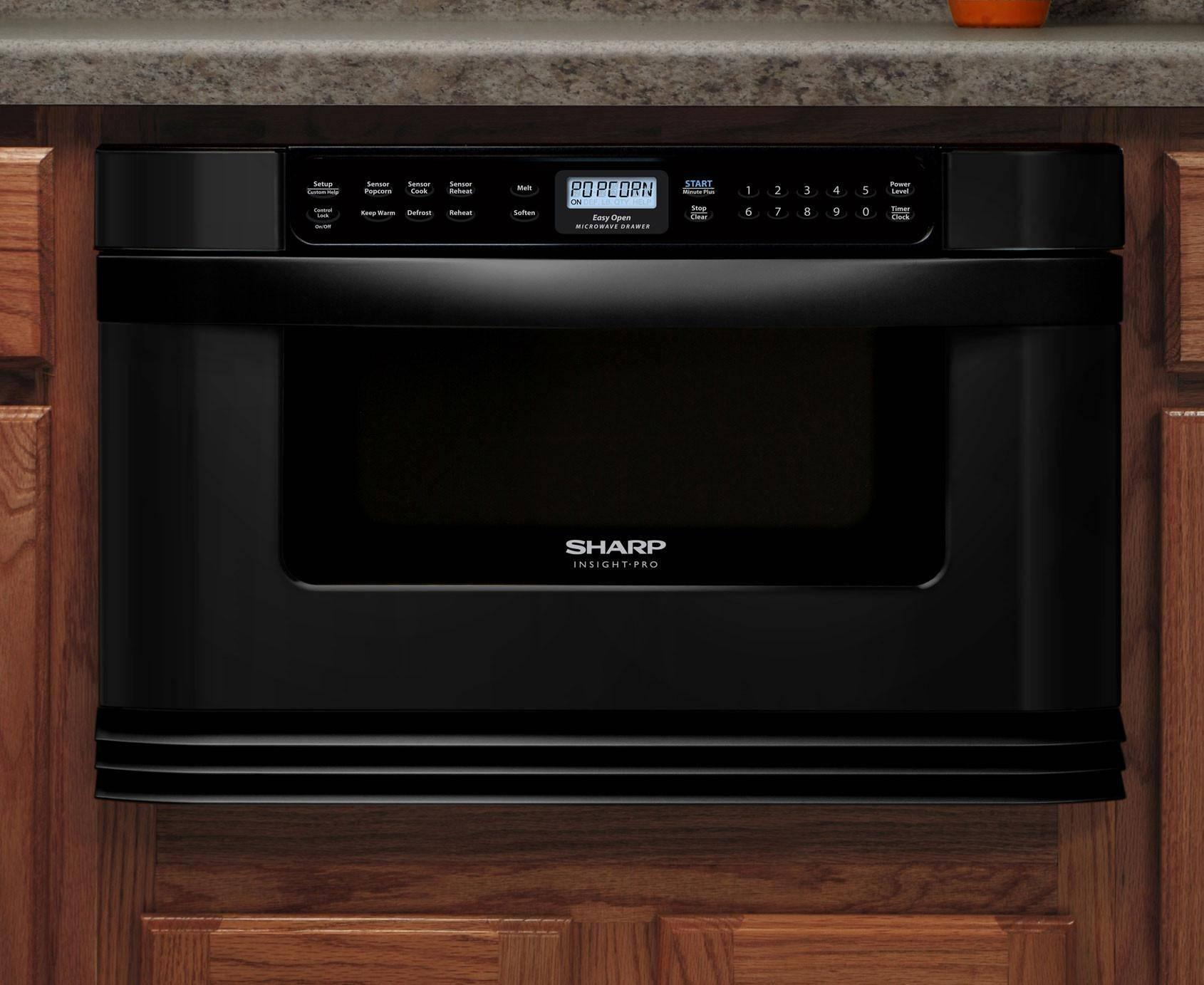 Kb6024ms Sharp Kb6024ms Insight Pro Series Microwave Ovens