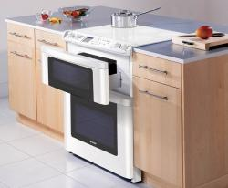 Brand: SHARP, Model: KB4425LS, Color: White