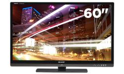 Brand: Sharp Electronics, Model: LC60LE830UN