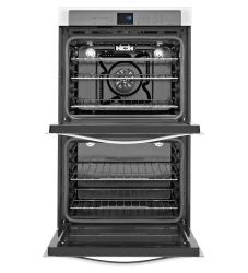 Brand: Whirlpool, Model: WOD93EC7AS
