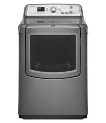 Brand: MAYTAG, Model: MGDB850YG, Color: Granite
