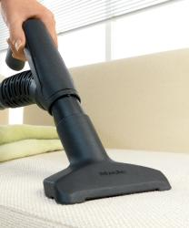 Brand: Miele Vacuums, Model: S7580SWING