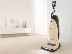 Brand: Miele Vacuums, Model: S7580HOMECARE, Color: Ivory White