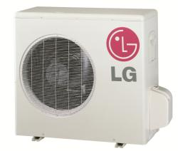Brand: LG, Model: LAN240HSV2, Style: Outdoor
