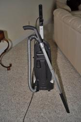 Brand: Miele Vacuums, Model: S7260