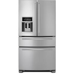 Brand: Jenn-Air, Model: JFX2597AEM, Color: Monochromatic Stainless Steel