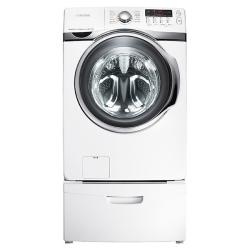 Brand: SAMSUNG, Model: WF405ATPA, Color: Neat White