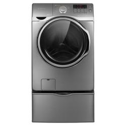 Brand: Samsung, Model: WF461ABW, Color: Stainless Platinum