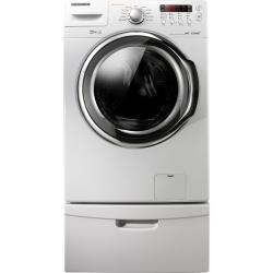 Brand: SAMSUNG, Model: WF350ANW, Color: Neat White