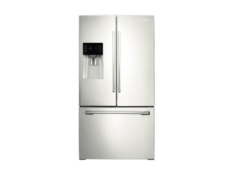 Rf263beaesr Samsung Rf263beaesr French Door Refrigerators