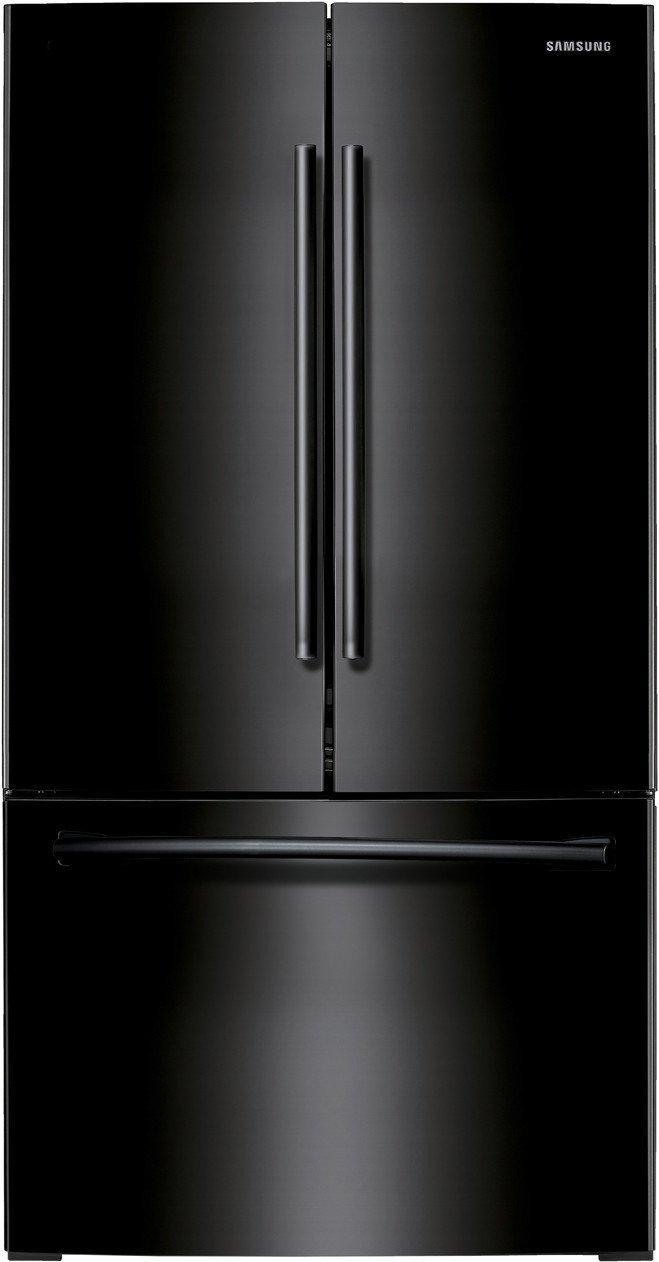 Rf261beae Samsung Rf261beae French Door Refrigerators
