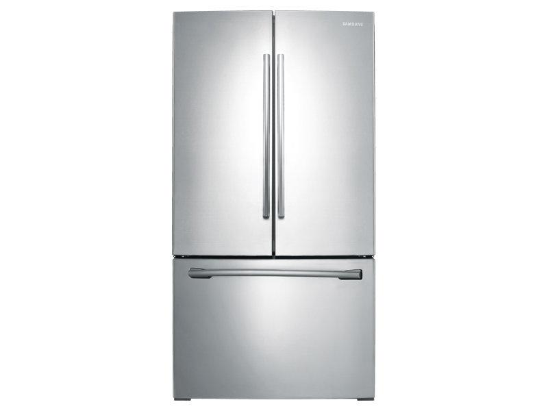 Rf260beaesr Samsung Rf260beaesr French Door Refrigerators