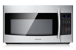 Brand: SAMSUNG, Model: SMH1927B, Color: Stainless Steel